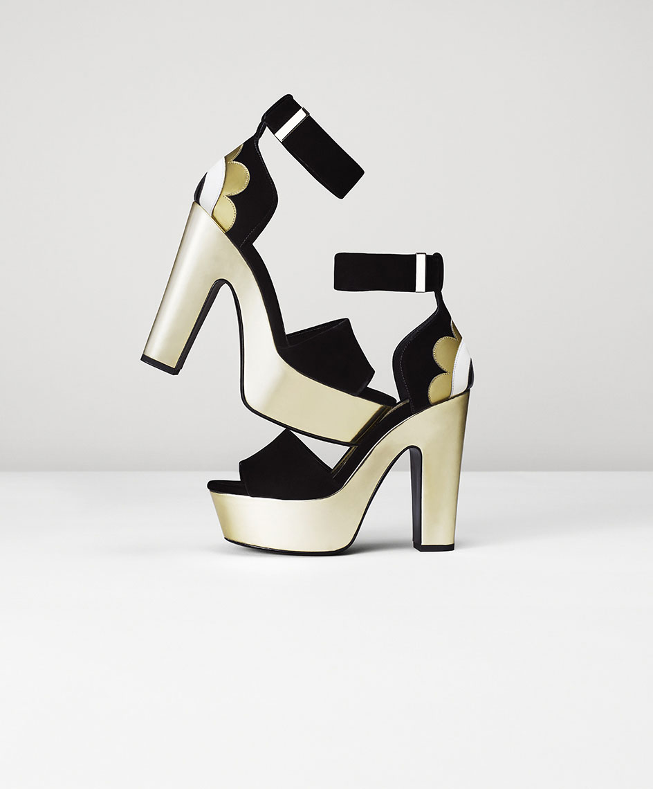 TheRoom_Fall15_NicholasKirkwood_GoldShoes